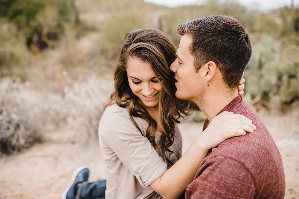 northern utah engagement photographer calli richards