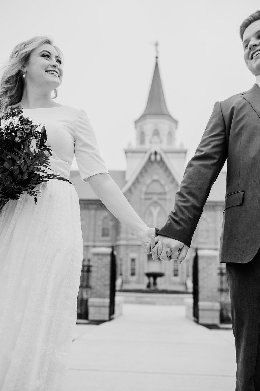 lds wedding photography timeline professional photographer calli richards