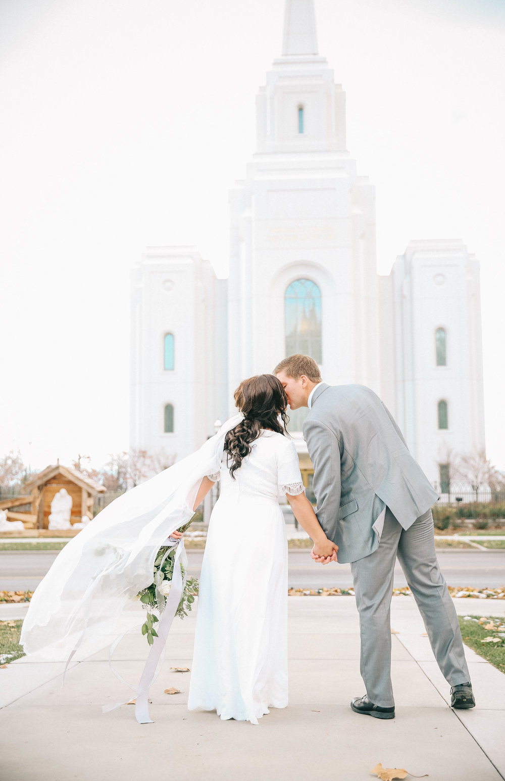 Brigham City Wedding Pghotographer
