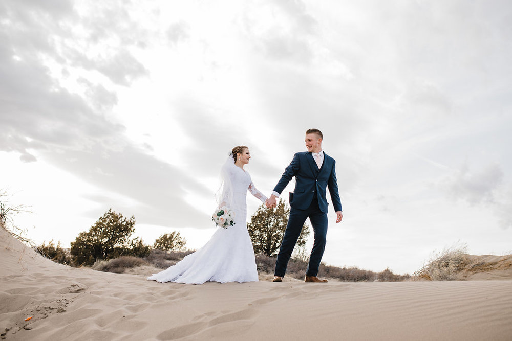 passionate romantic adventurous wedding photographer rexburg idaho