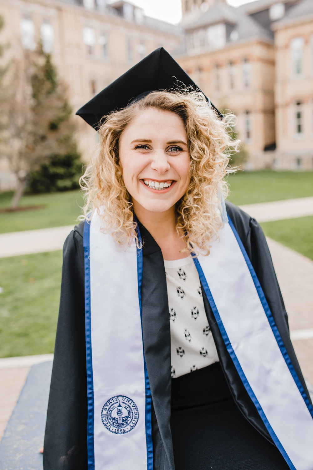 utah state university graduation photo session logan utah photography