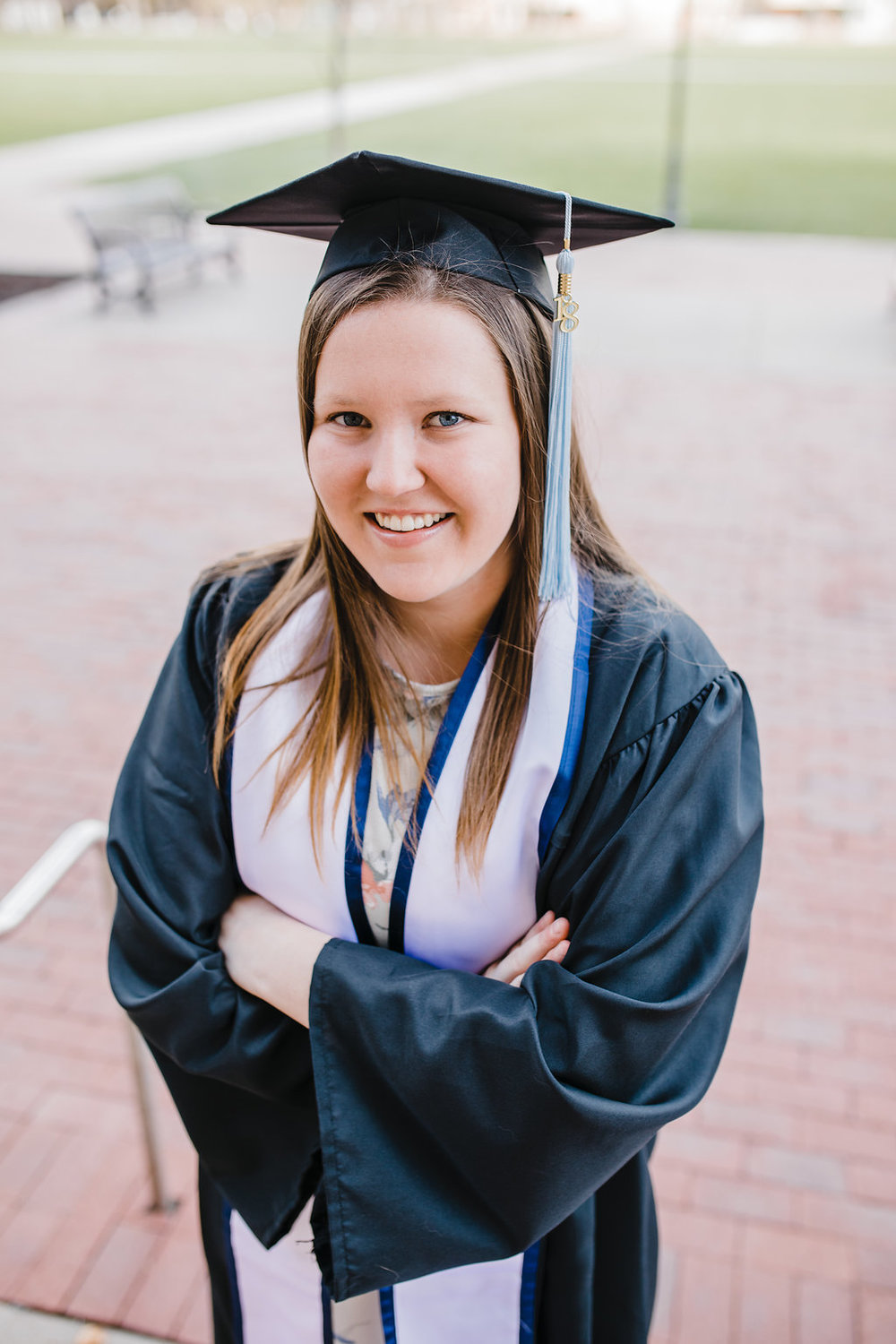 graduation photo shoot logan utah usu