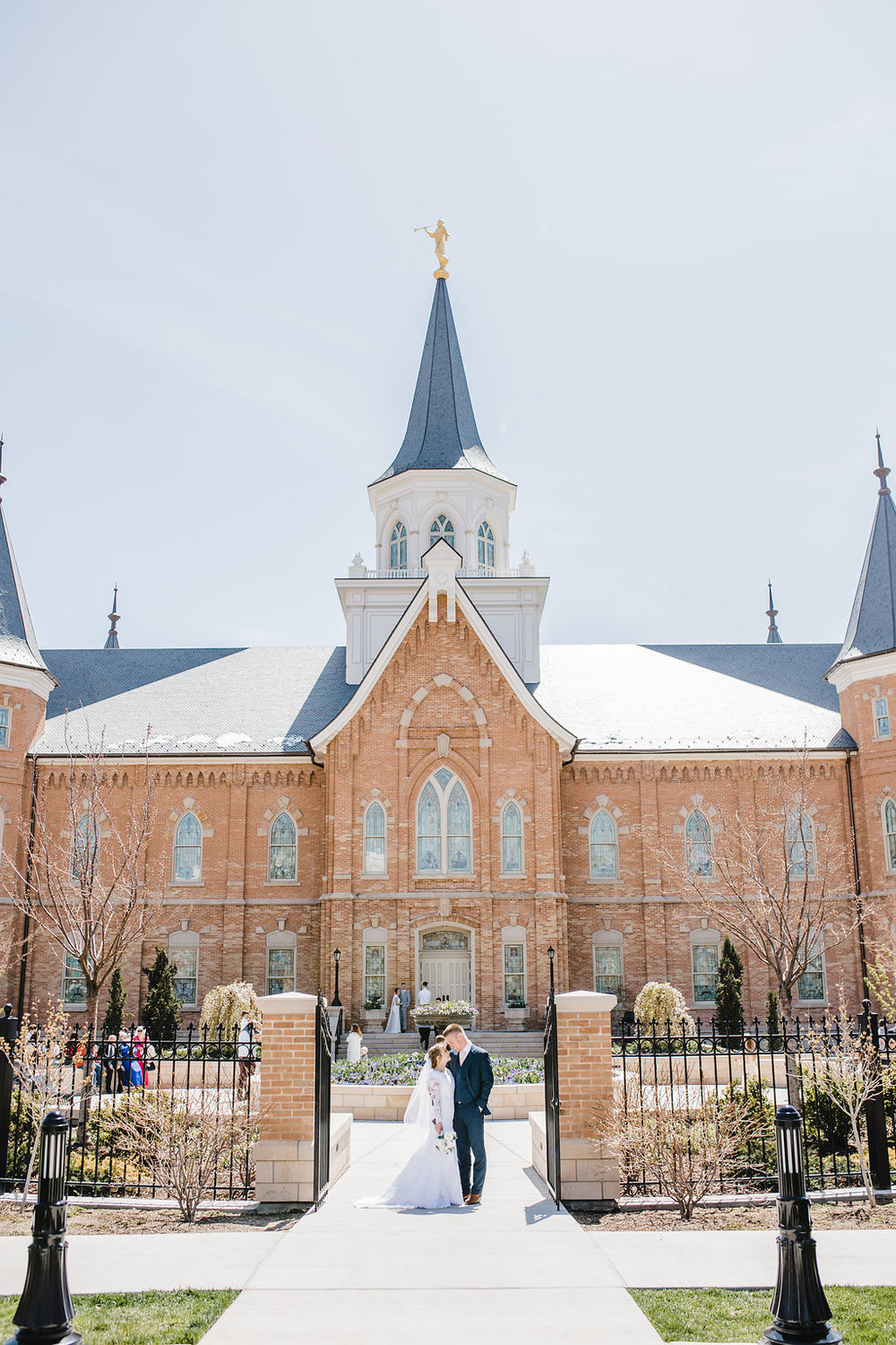 provo lds city center temple bride and groom wedding photographer