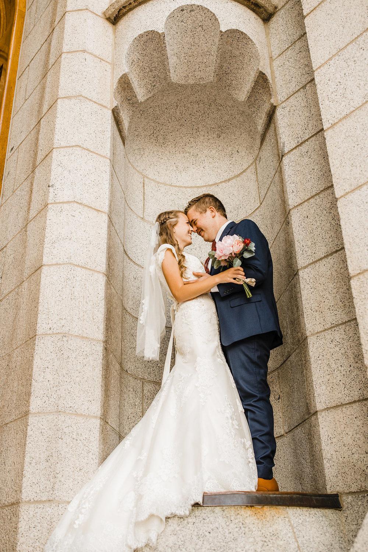 salt lake city lds temple slc wedding photographer calli richards young couples