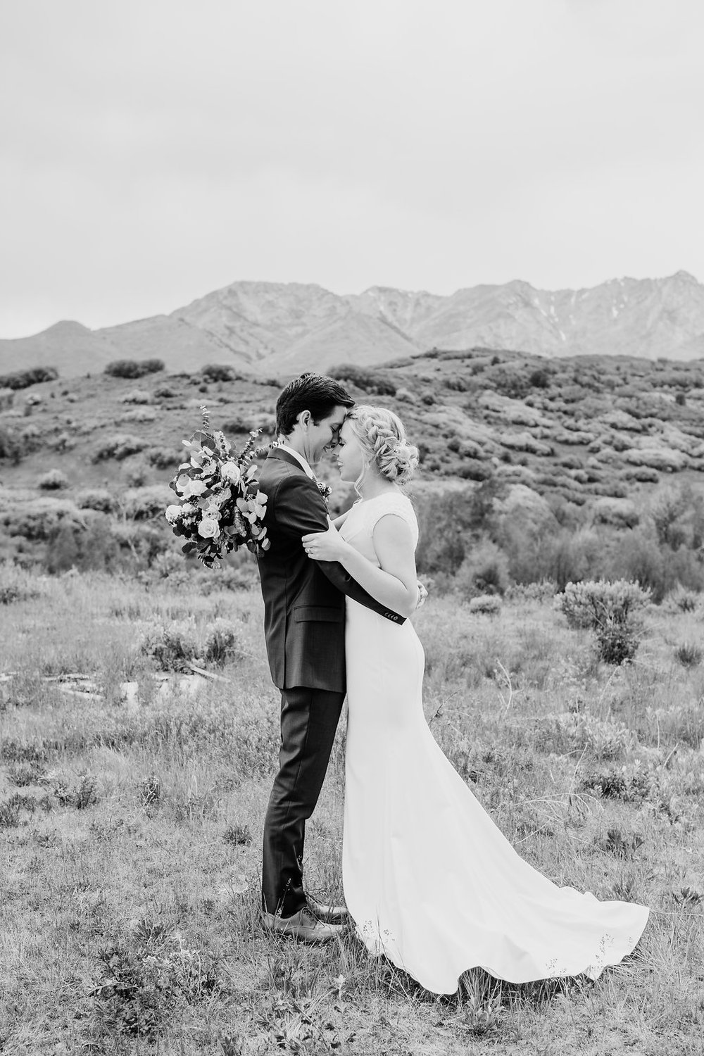 formals wedding photography in cache valley utah by calli richards professional formals photographer
