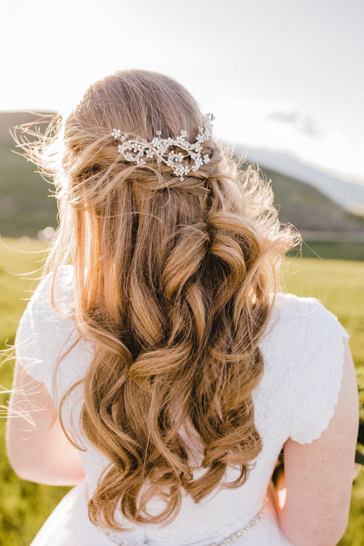 Best Professional Wedding Photographer in Aurora Colorado Modest Wedding Dress Bridals Wedding Hair Wedding Hair Beret