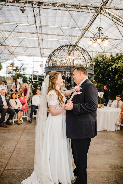 30 Of The Best Fatherdaughter Dance Songs For Your Wedding