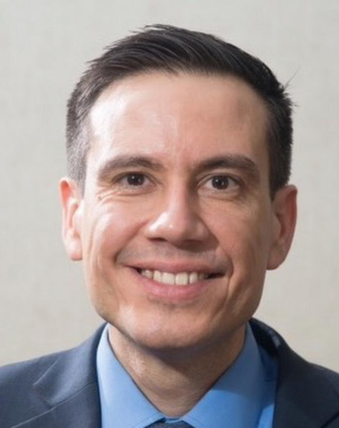 Valdez Bravo, Vice President