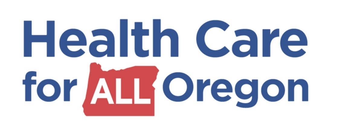 write a letter to the editor health care for all oregon