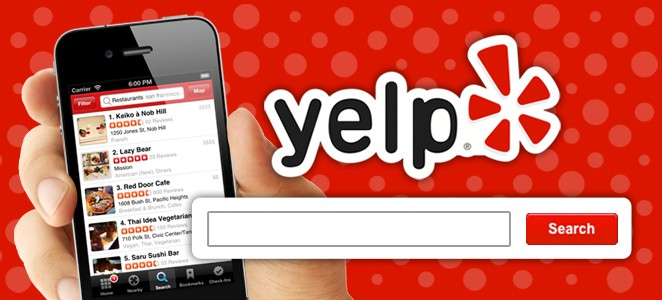 Yelp for Business — Blog — Paonessa Marketing | Small