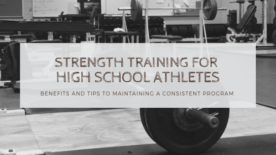 Strength Training For Serious High School Athletes.png