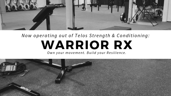Warrior Rx: Tucson Physical Therapy