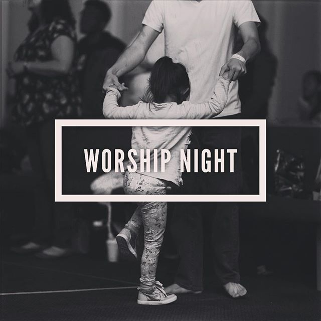 One week away! // Tuesday, July 3rd // 7:00pm . . . #lakesidechurchofchicago #lakesidechurch #worshipnight #freedom #joy