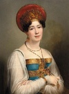 Anne Sophie Swetchine   (November 22, 1782– 1857)