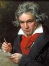 Ludwig van Beethoven   (December 16, 1770–March 26, 1827)
