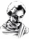 Kahlil Gibran (January 6, 1883–April 10, 1931)