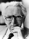 Viktor Frankl   (March 26,  1905– September 02, 1997