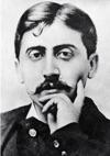 Marcel Proust (July 10, 1871 – November 18, 1922)