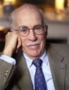 Roger Angell   (September 19, 1920 -)