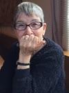 Patricia Carroll-Mathes (January 20, 1942 -)