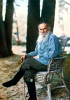 Leo Tolstoy   (September 09, 1828 – November 20, 1910)