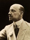Gabriele  D'Annunzio (March 12, 1863 – March 01, 1938)