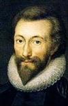 John Dunne   (January 22, 1572 – March 31, 1631)
