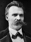 Friedrich Wilhelm Nietzsche   (October 15, 1844 – August 25, 1900)