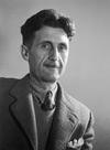George Orwell   (June 25, 1903 – January 21, 1950)