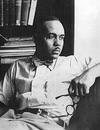 Ralph Ellison (March 1, 1913 – April 16, 1994)