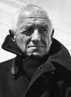 Andrew Wyeth   (July 12, 1917 – January 16, 2009)