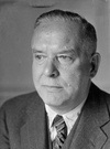 Wallace Stevens   (October 2, 1879 – August 2, 1955)