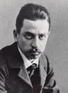 Rainer Maria Rilke   (December 04, 1875 – December 29, 1926)
