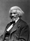 Frederick Douglass   (February 02, 1818–February 20, 1895)