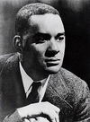 Richard Wright   (September 4, 1908 – November 28, 1960)