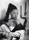 Josephine Baker   (June 03, 1906 – April 12, 1975)