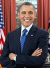 Barack Obama   (August 04, 1961 -)