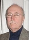 Jon Franklin   (January 13, 1943 -)