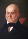John Quincy Adams (July 11, 1767–February 23, 1848)