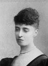 Alice Meynell   (October 11, 1847– November 27, 1922)