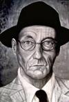 William Burroughs   (February 5, 1914– August 2, 1997)