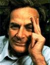 Richard Feynman   (May 11, 1918 – February 15, 1988)