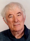 Seamus Heaney   (April 13, 1939 – August 30, 2013)