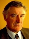 Ted Hughes   (August 17, 1930 - October 28, 1998)