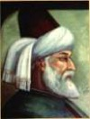 Jalāl ad-Dīn Muhammad Rūmī   (September 30, 1207 – December 17, 1273)