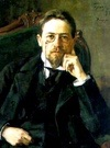 Anton Chekhov   (January 29, 1860 – July 15, 1904)