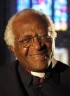 Bishop Desmond Tutu   (November 07, 1931 -)