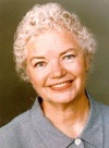 Molly Ivins   (August 30, 1944 – January 31, 2007)