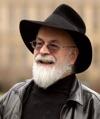 Terry Pratchett   (April 28, 1948 – March 12, 2015)