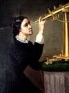 Maria Mitchell   (August 1, 1818 – June 28, 1889)